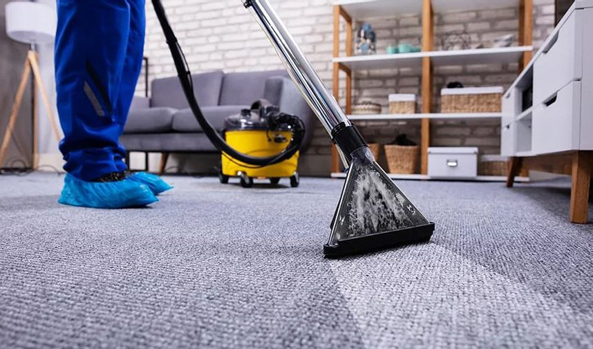Carpet Cleaning and Deodorizing Services | Tile & Hard Surface Cleaning